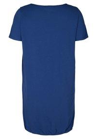 Zizzi - Day dress - twilight blue - 2