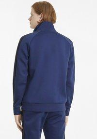 Puma - Training jacket - elektro blue - 2