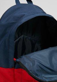 Converse - DAY PACK - Rucksack - red/dark blue - 5