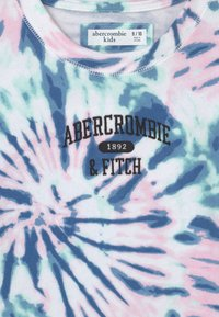 Abercrombie & Fitch - LOGO CREW - Sudadera - blue - 2