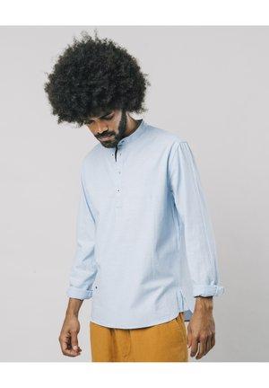 SEASIDE - Shirt - blue