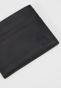 Timberland - CREDIT CARD HOLDER - Wallet - black - 2