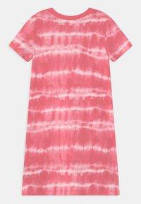 GAP - GIRL LOGO - Hverdagskjoler - pink - 1