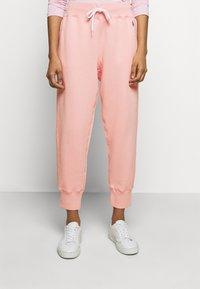 Polo Ralph Lauren - SEASONAL - Pantaloni sportivi - resort pink - 0