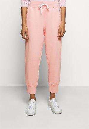 SEASONAL - Teplákové kalhoty - resort pink