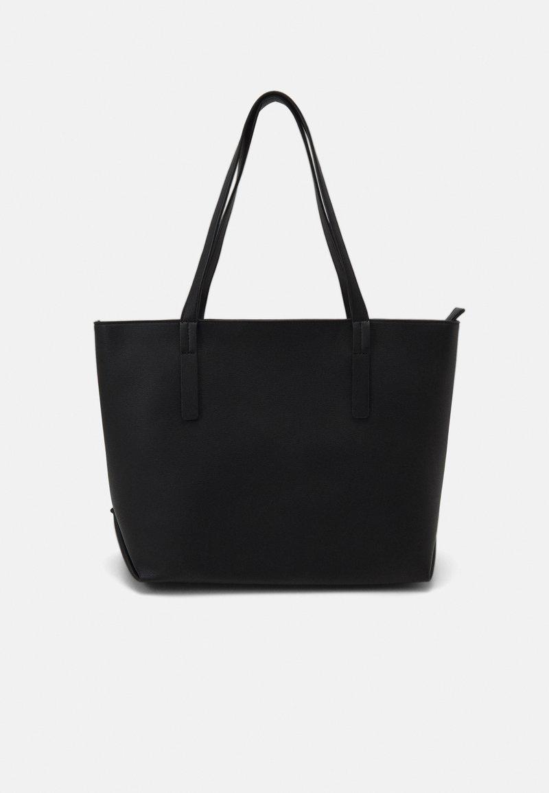 Even&Odd - Shopper - black