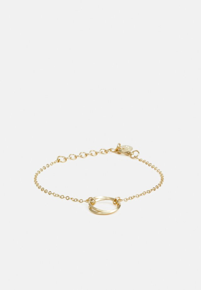 TROPEZ CHAIN BRACE - Bracciale - gold-coloured