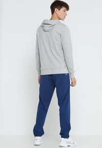 BIDI BADU - FLINN TECH PANT - Teplákové kalhoty - dark blue - 2