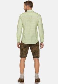 Stockerpoint - CAMPOS3 - Shirt - kiwi - 2