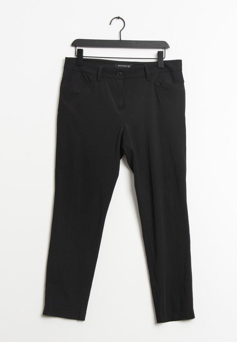 Rosner - Trousers - black