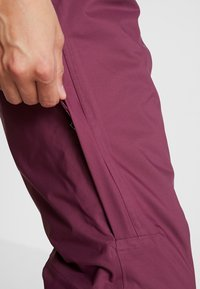 Patagonia - INSULATED SNOWBELLE PANTS - Snow pants - light balsamic - 4