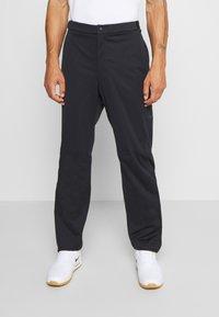 Nike Golf - HYPERSHIELD PANT - Kalhoty - black/dark smoke grey - 0