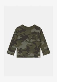 GAP - TODDLER BOY  - Longsleeve - green - 0
