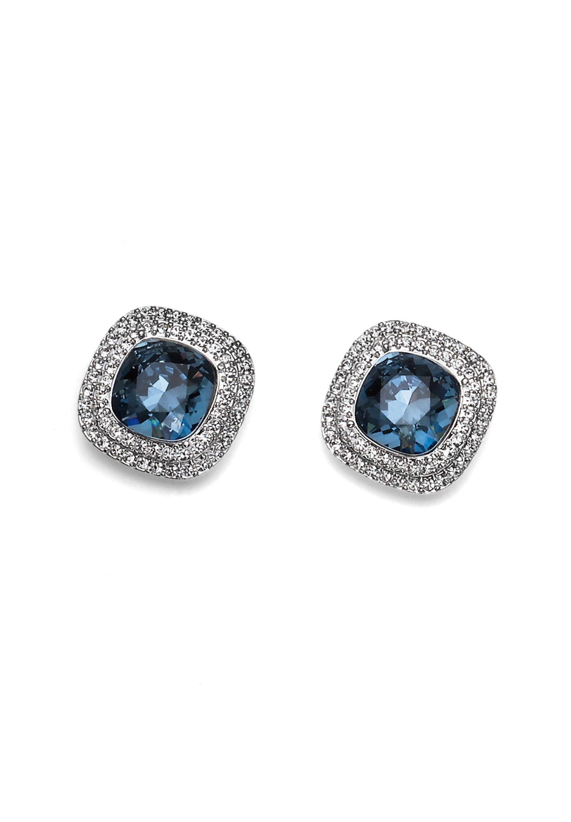 Prix d'usine Meilleurs prix Oliver Weber AUTENTIC - Boucles d'oreilles - blau - ZALANDO.FR uZFjr
