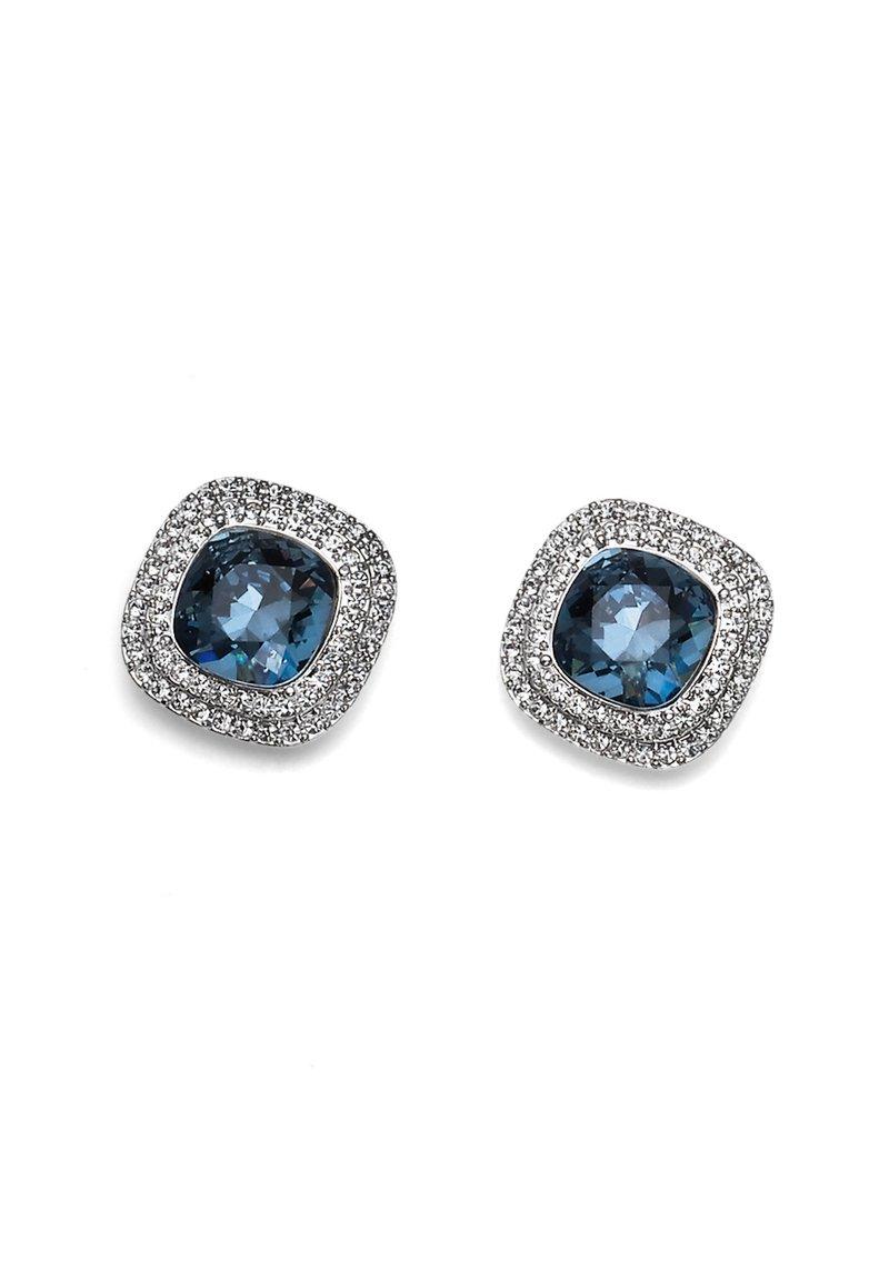 Oliver Weber - AUTENTIC - Earrings - blau