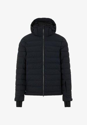 TODD  - Down jacket - black