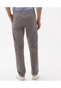 BRAX - STYLE JIM S - CHINO - Trousers - grey - 1