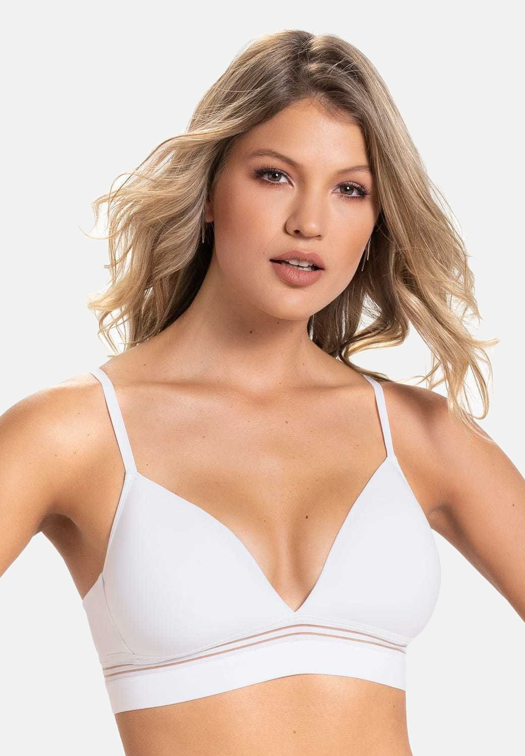 Femme PLUNGE WIRELESS - Soutien-gorge invisible