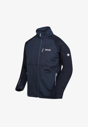 FOLEY II HYBRID - Sports jacket - nghtfall/nvy