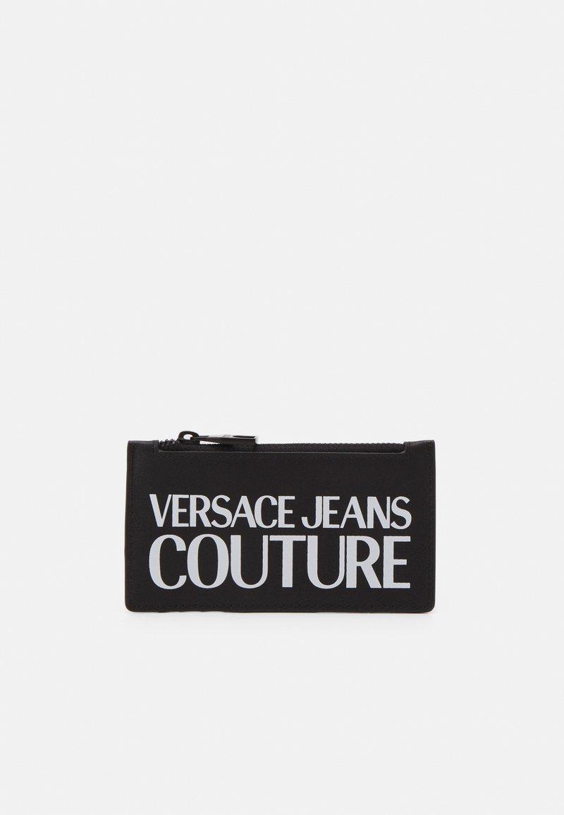 Versace Jeans Couture - UNISEX - Wallet - black