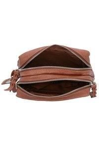 Cowboysbag - FOLKESTONE  - Across body bag - brown - 4