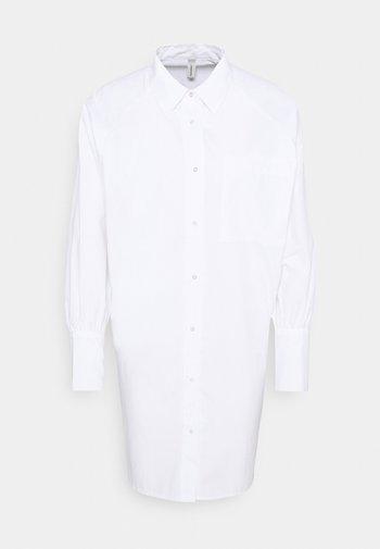 SC-NETTI 3 - Button-down blouse - white