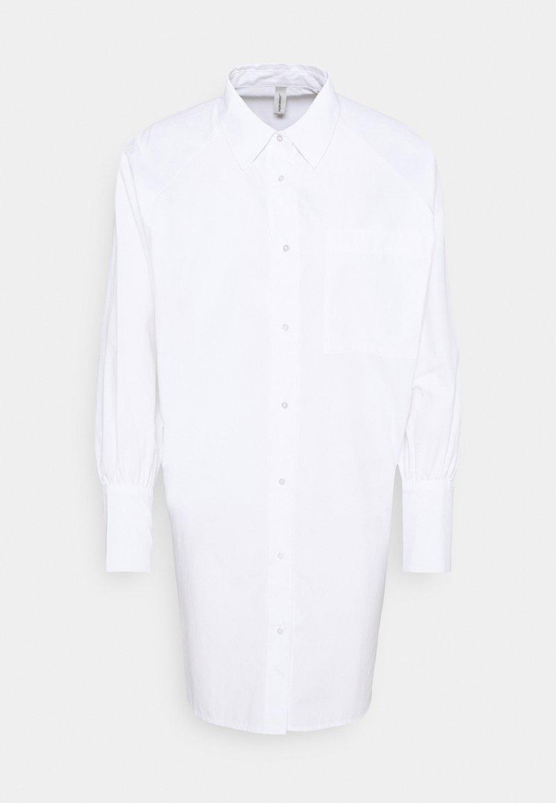 Soyaconcept - SC-NETTI 3 - Button-down blouse - white