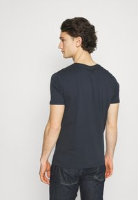 Alpha Industries - Print T-shirt - blue - 2