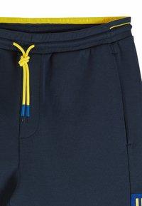 BOSS - HEADLO - Shorts - dark blue - 5
