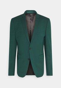 Esprit Collection - HOPSACK - Traje - bottle green - 1