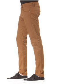 Carhartt WIP - Straight leg jeans - brown - 2
