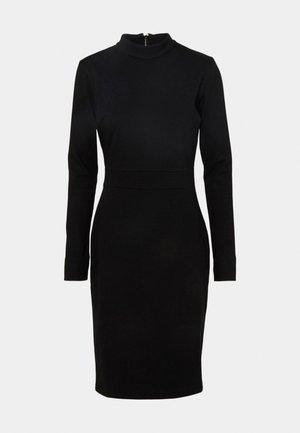 NESSARA - Jumper dress - black