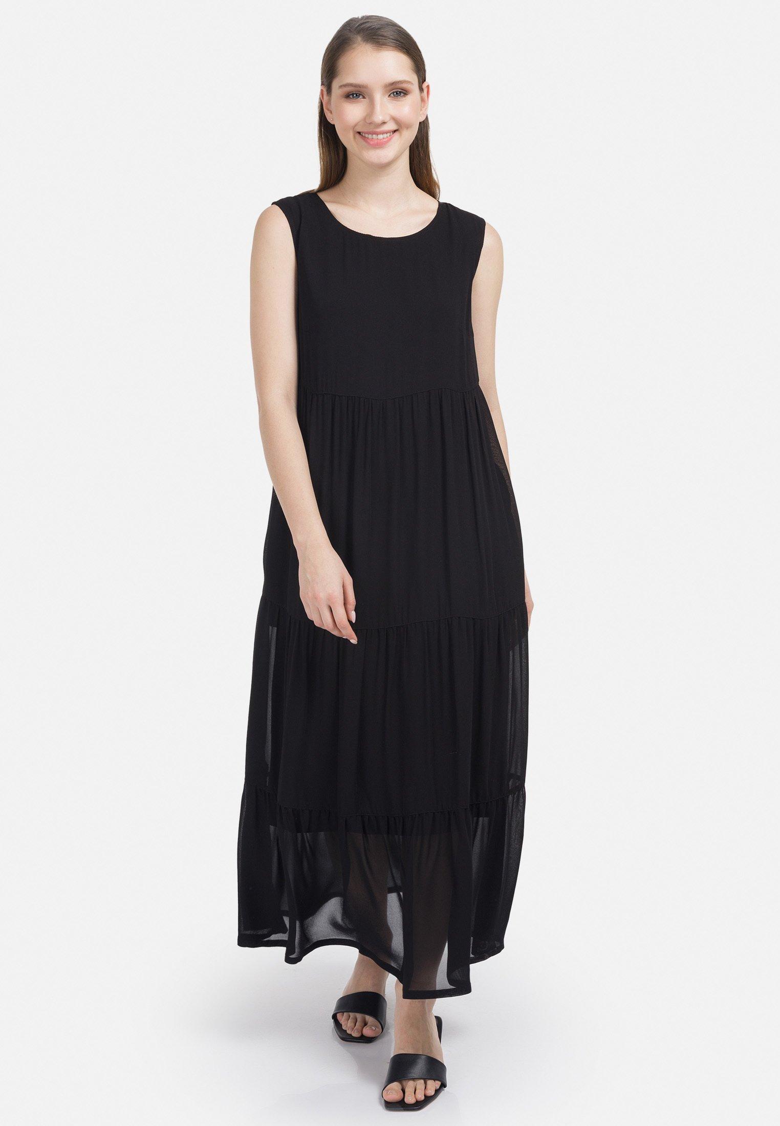 Donna Sommerkleid - Vestito lungo