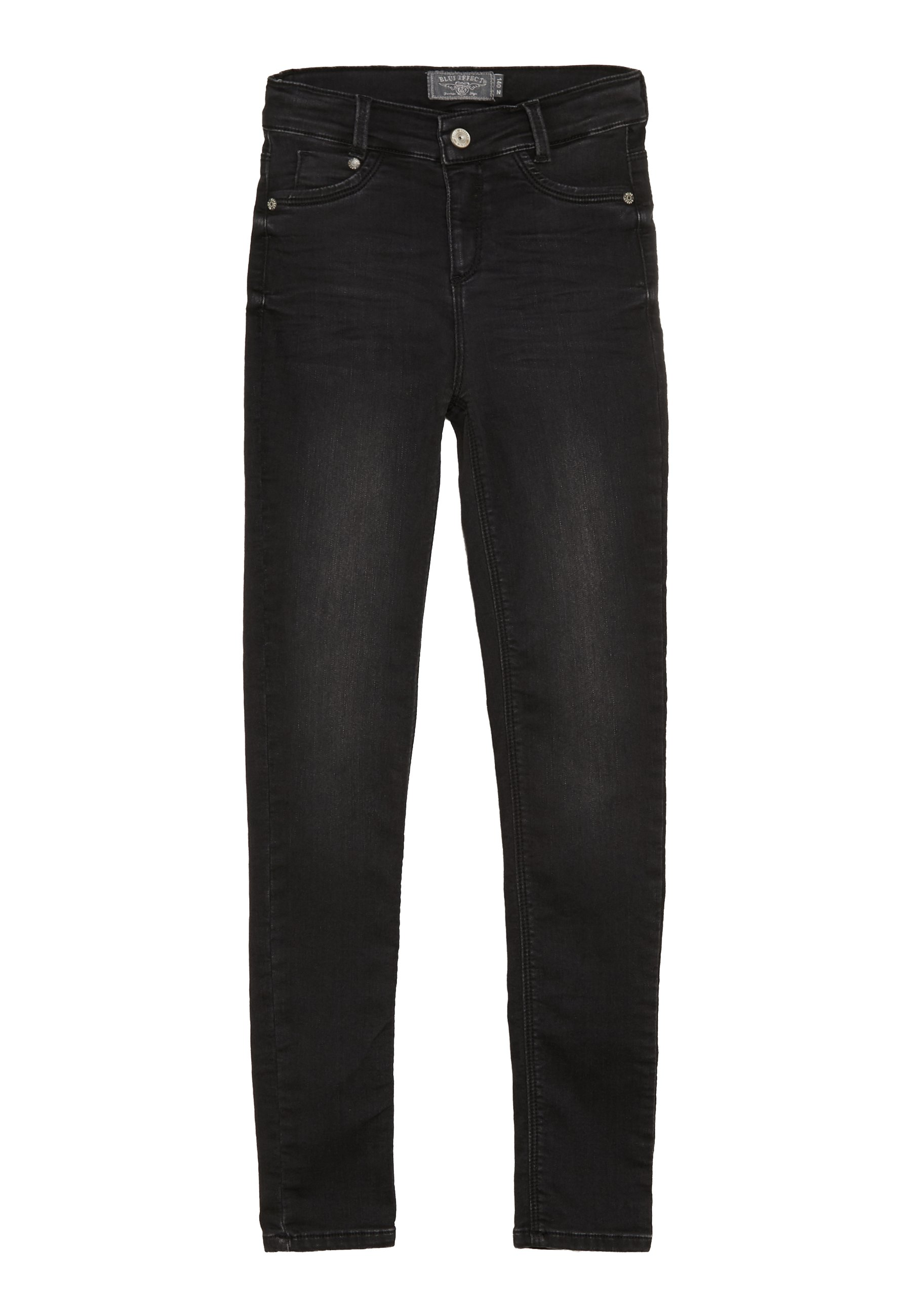Bambini GIRLS HIGH WAIST - Jeans Skinny Fit