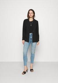 LTB - DORES - Straight leg jeans - mayra wash - 1