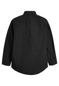 Next - Camicia - black - 1