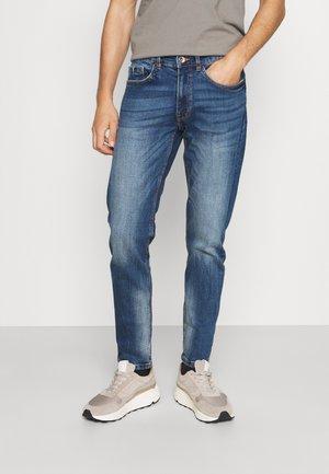 RRCHICAGO - Straight leg jeans - polar blue