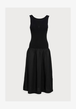 DAY DRESS - Sukienka letnia - black