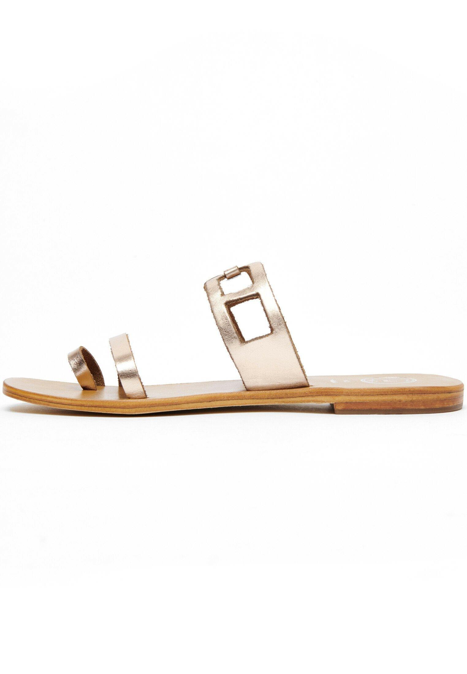 Damer LERIA  - Sandaler m/ tåsplit