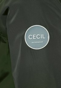 Cecil - Winter coat - grün - 5