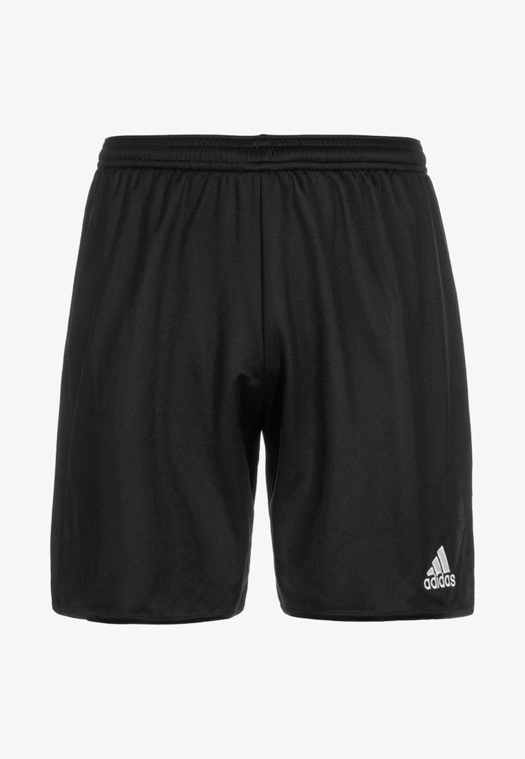 adidas Performance - PARMA 16 AEROREADY SHORTS - Korte broeken - black