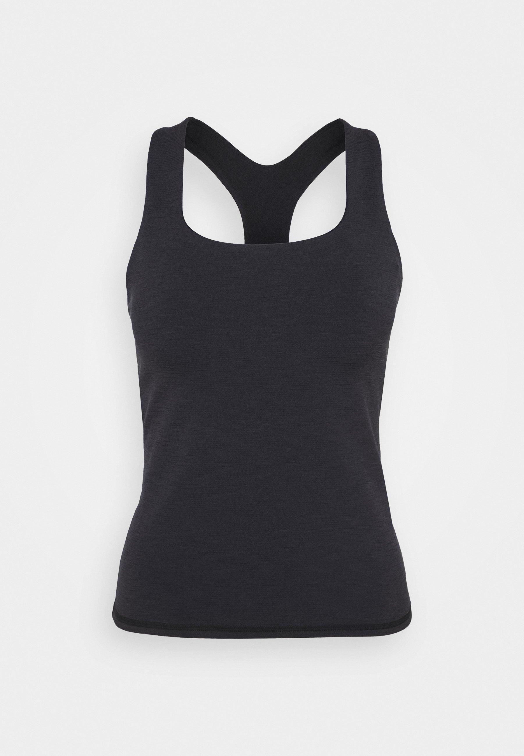 Women SUPER SCULPT YOGA  - Sports shirt