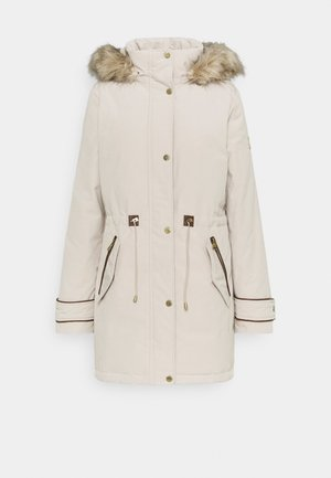 OXFORD - Down coat - birch