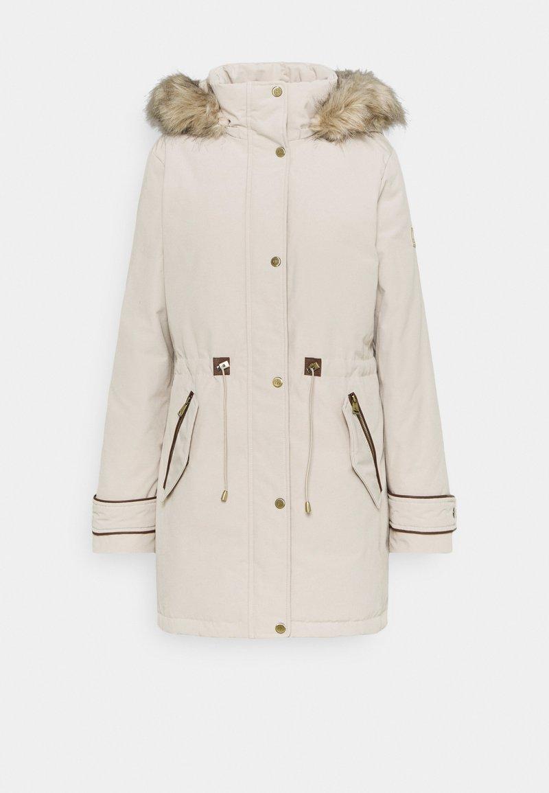 Lauren Ralph Lauren - OXFORD - Down coat - birch