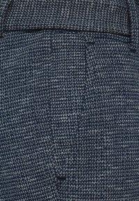 Cecil - Trousers - blau - 4