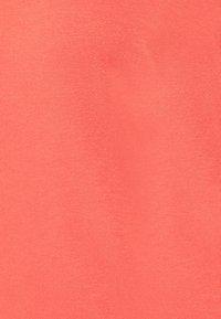 Vero Moda - Jednoduché triko - spiced coral - 2