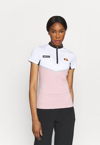 DORALI - Print T-shirt - pink