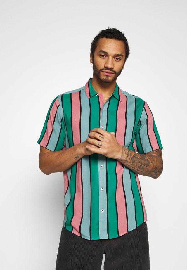 ONSCARTER STRIPED - Shirt - greenlake