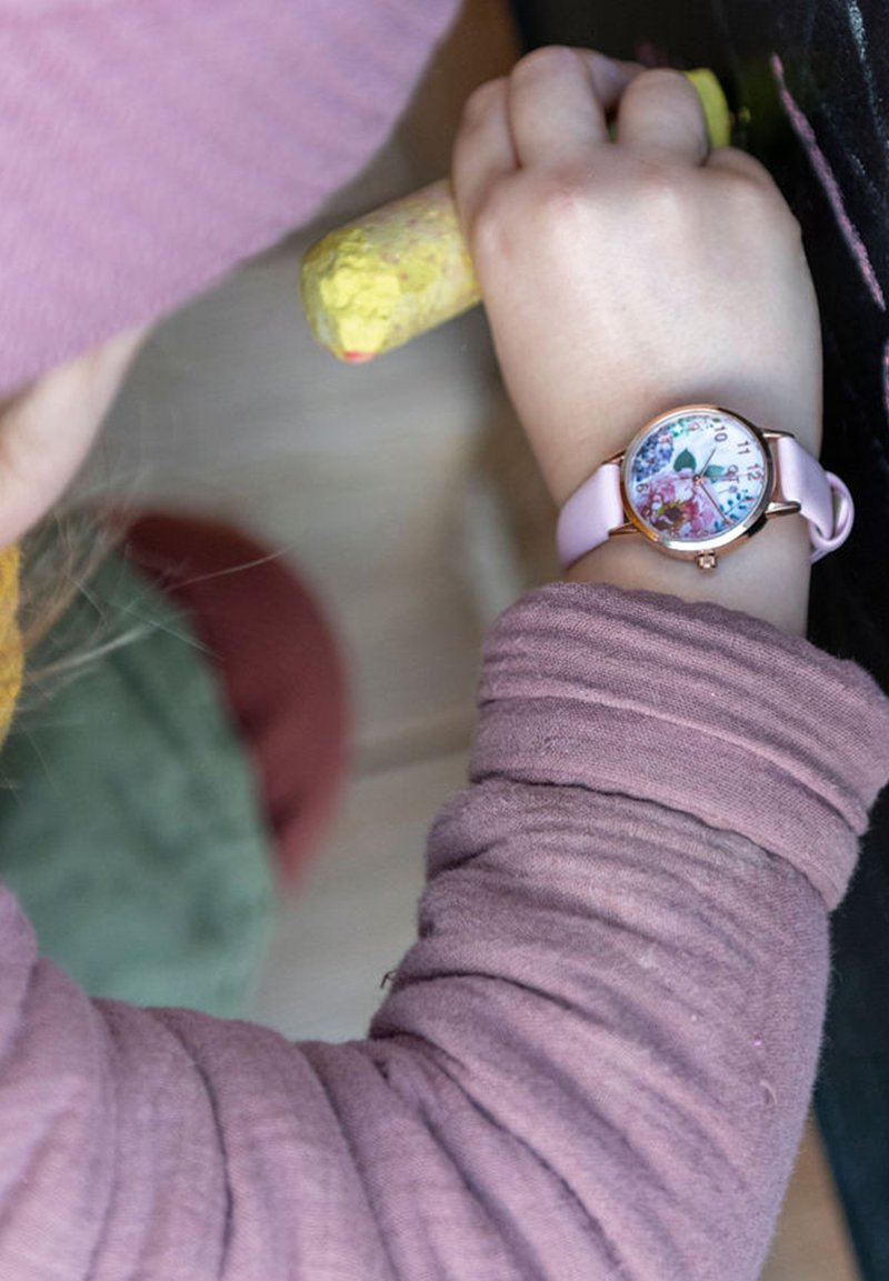 Cool Time - Watch - rosa