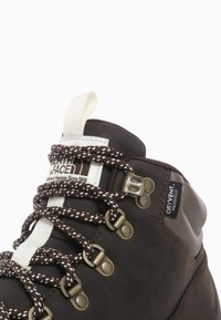 The North Face - W BACK-TO-BERKELEY MID WP - Outdoorschoenen - demitassebrn/bipartisnbrn - 5